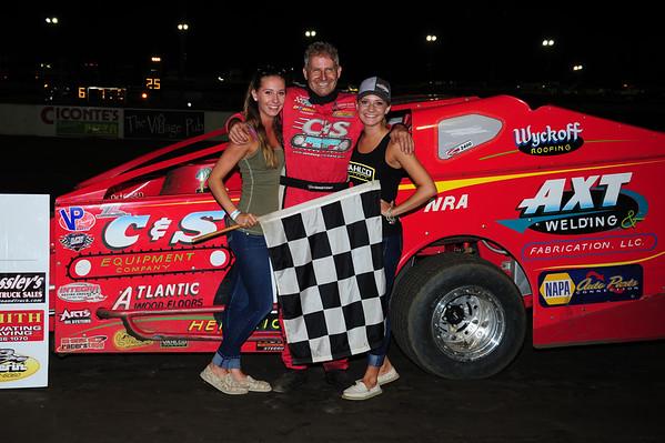 Bridgeport Speedway 7/09