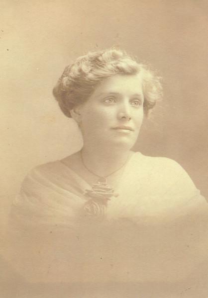 Elvira Walton Henwood