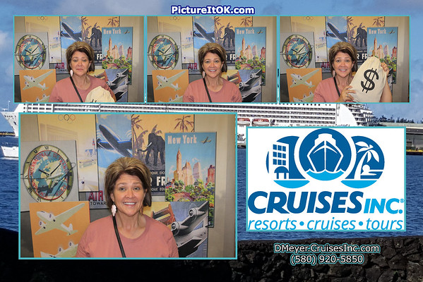 Cruises Inc Durant Prints