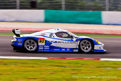Super GT 2008