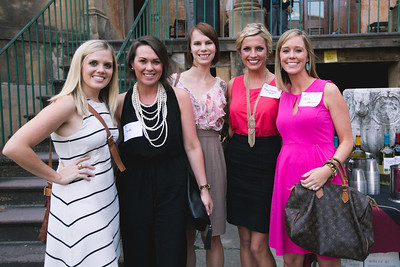 William Jay Society Garden Party | May 2014