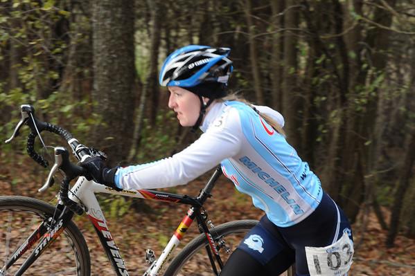 Almonte - Final CX race 2012