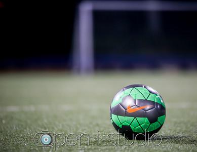 2015-16 Varsity Girls Soccer