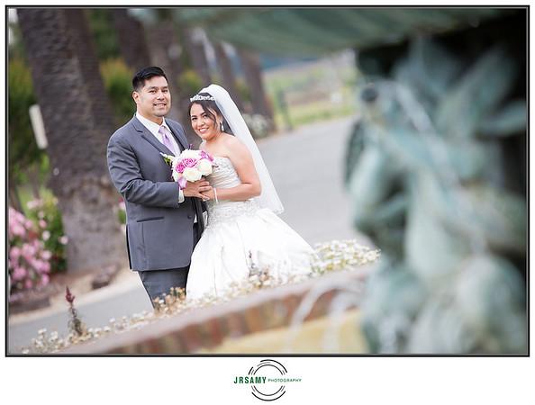 Diane and Ian's Wedding-05-07-16