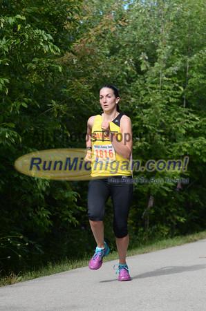 Finish, Gallery 2 - 2014 Romeo 2 Richmond Half Marathon