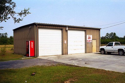 GEORGETOWN COUNTY FIRE DEPARTMENT