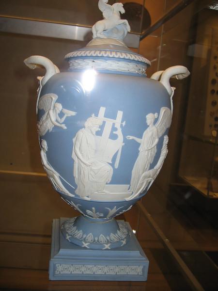 Pegasus Vase ca 1790