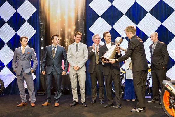 2016 AMA Championship Banquet