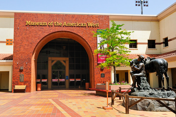 Gene Autry Museum of the American West