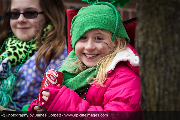 Jim Thorpe St. Patrick's Day Parade