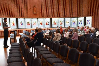 Salesian Presentation