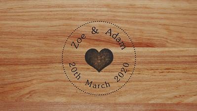 20.03 Zoe and Adam