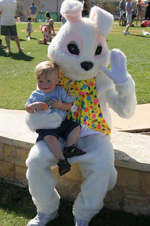 Easter Egg Hunt - March 15, 2008