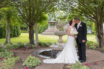 Chad & Andrea Wedding