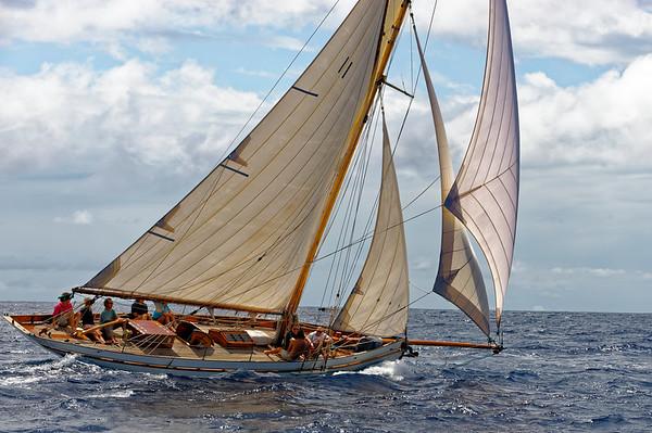 Classic Sail - Color