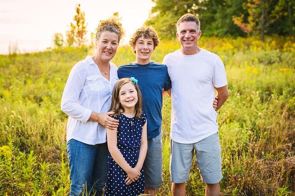 Conboy Family 2019