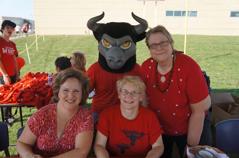 Lutheran-West-Longhorn-at-Unveiling-Bash-and-BBQ-at-Alumni-Field--2012-08-31-008.JPG