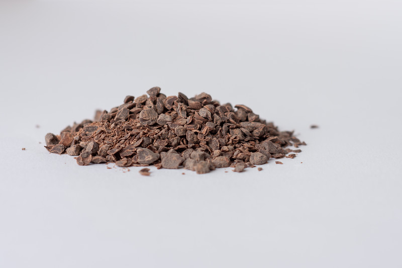 Chocolate Granules Inline View