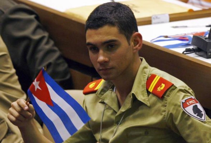 ". <p>4. ELIAN GONZALEZ <p>Onetime raft boy considers Fidel Castro a �father� and �god,� just like all brainwashed Cubans. (unranked) <p><b><a href=\'http://www.dailymail.co.uk/news/article-2520298/Elian-Gonzalez-cuban-boy-center-bitter-custody-battle-speaks-out.html\' target=\""_blank\""> HUH?</a></b> <p>   (Associated Press)"