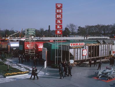 American Railway Progress Expo