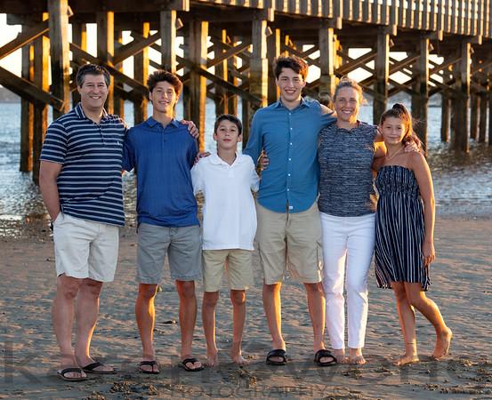 Kirk Family 9-1-20