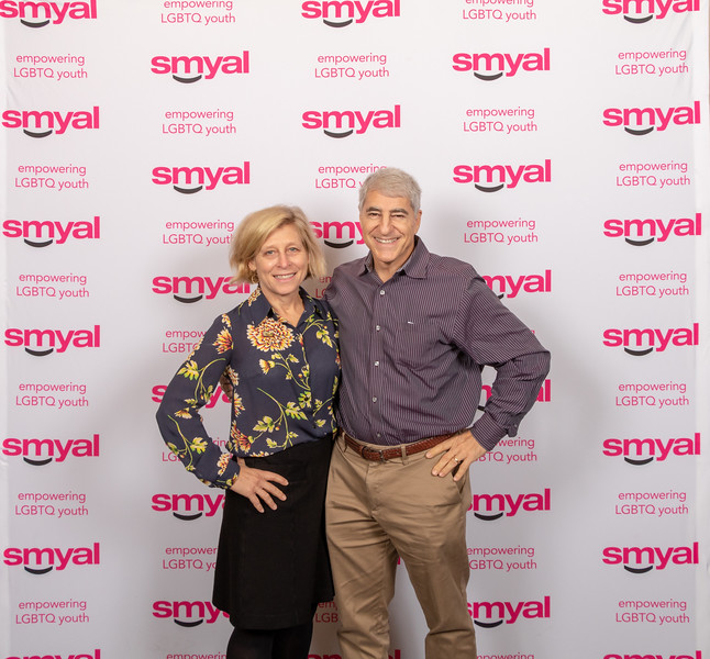SMYAL Annual Brunch 2018 Photo Booth