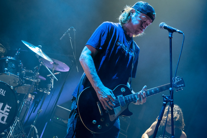 Puddle Of Mudd at Islington Assembly Hall