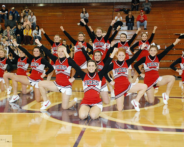2011 GMC  Cheerleading Competition