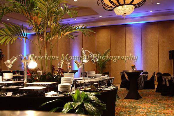 Delray Beach Marriott - Four Star Award's Luncheon