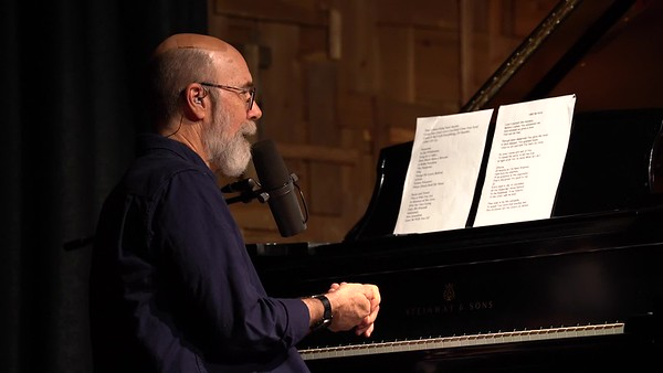 Michael Card at the OC Tabernacle 8/11/19