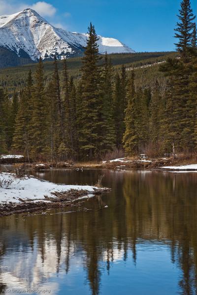 Kananaskis Country, Alberta