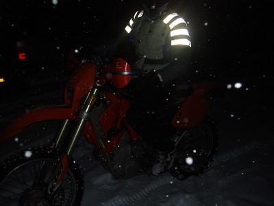 Snow Ride_3/1/05