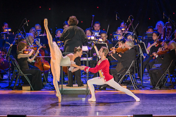 Evening of Russian Music and Ballet
