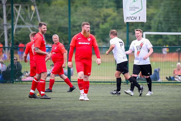 Group 1 Game 5 - AFC Yorkies v Broadley FC