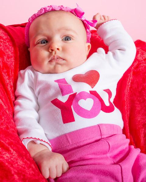 Brynn Valentine's Day