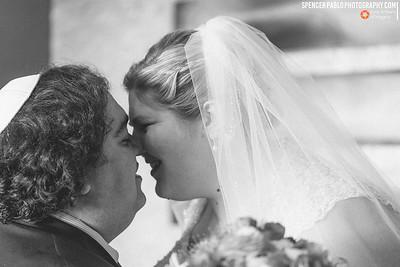 Jessie & Ilan David Wedding
