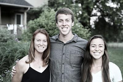 Ryan Family Photos