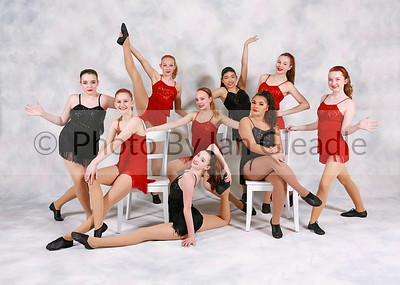 2017 Woodinville Dance Academy