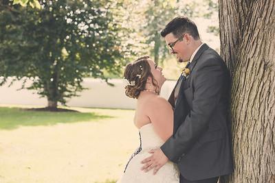 Diana and Anthony's Wedding