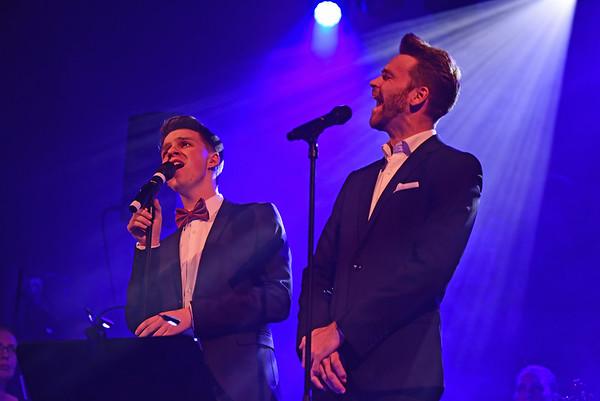 Julkonserter i Pingstkyrkan 2019