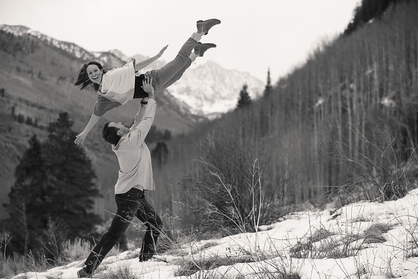 Proposal photos