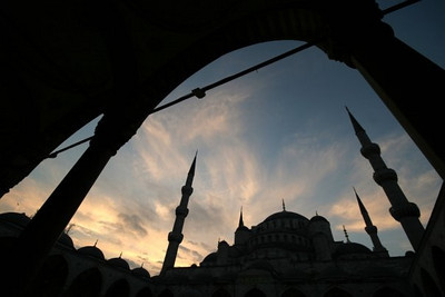 Turkey (土耳其) Türkiye