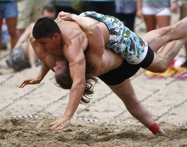 USA Wrestling National Beach Championships