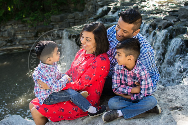 Patel Family - Final Gallery