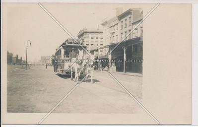 19 Transportation & NYFD