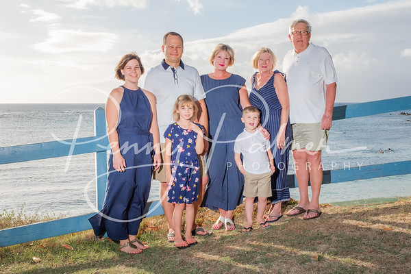 Kalouner Family