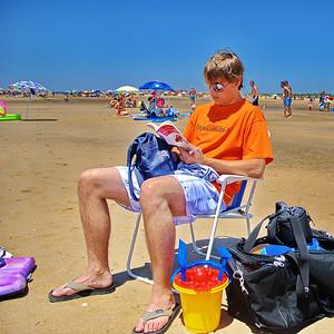 Summer Vacation 2011
