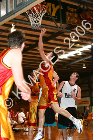 U/18M Penrith Vs Gosford 19-2-06