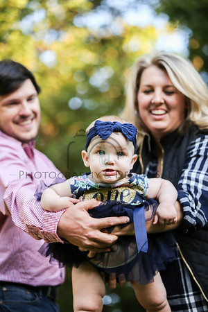 The Stang Family | Fall Session