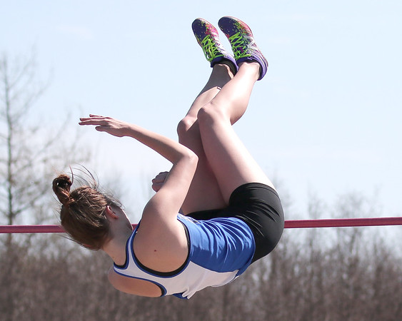2018 Esko Showcase Track Meet
